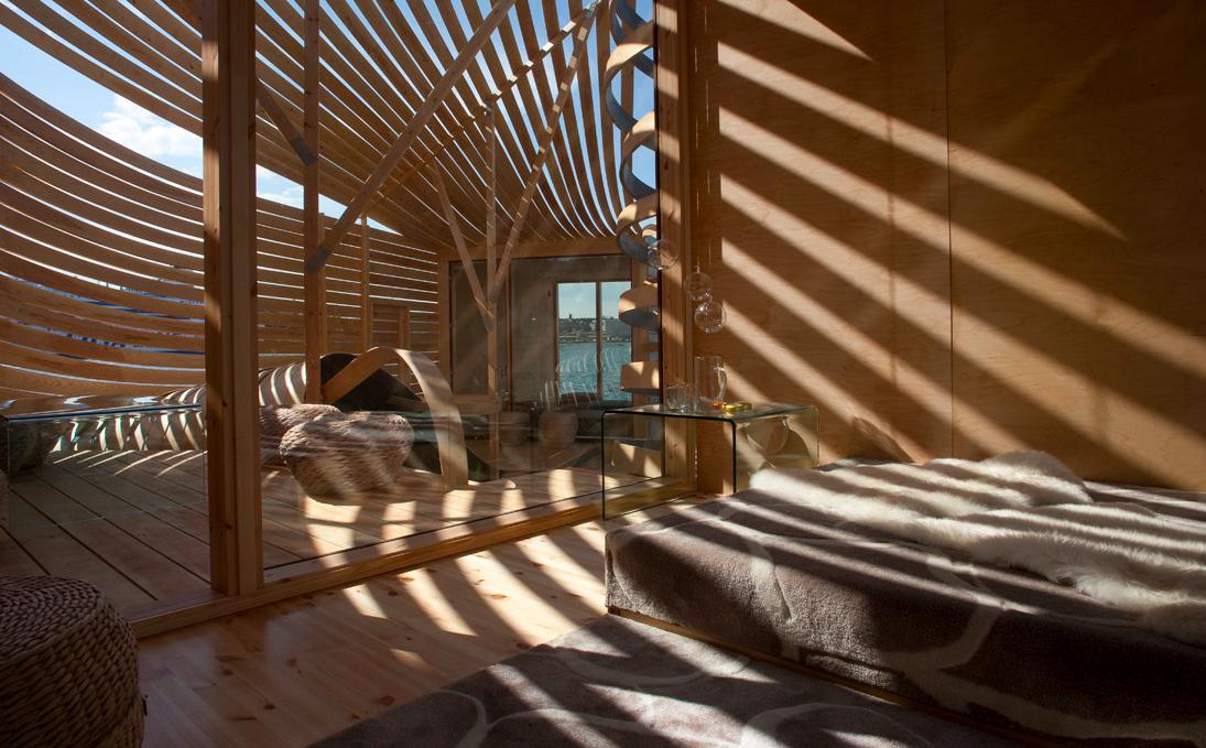 Wood Architecture: Architecture
